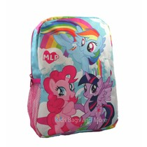 My Little Pony Kinderrugzak tweezijdig