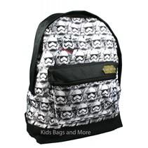 Star Wars Schooltas Stormtroopers