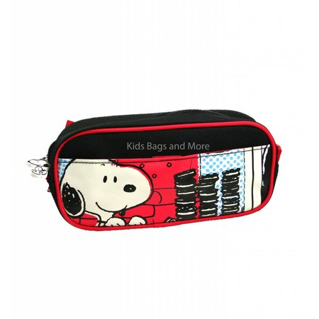 Snoopy Etui