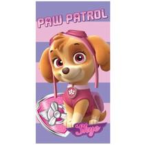 Paw Patrol Strandlaken Skye