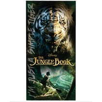 Disney Jungle Book Strandlaken