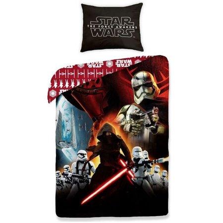 Star Wars Kinderdekbedovertrek The Force Awakens