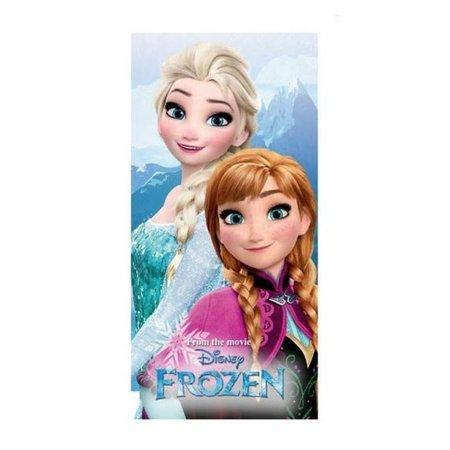 Disney Frozen Strandlaken