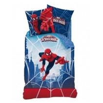 Marvel Spiderman Dekbedovertrek