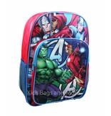 Marvel Avengers Schooltas