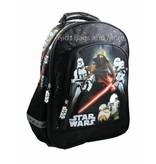 Star Wars Schooltas