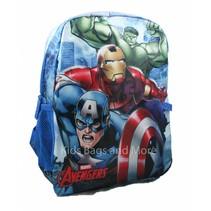 Marvel Avengers Rugzak Dubbelzijdig