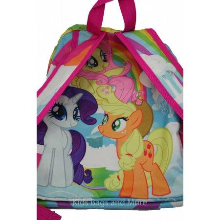 My Little Pony Kinderrugzak tweezijdig