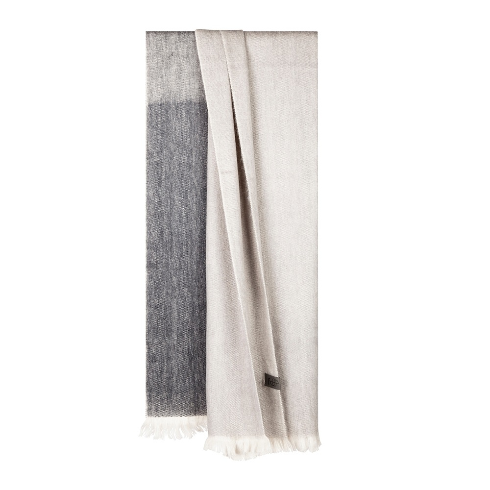 OMBRE - Grey Marble