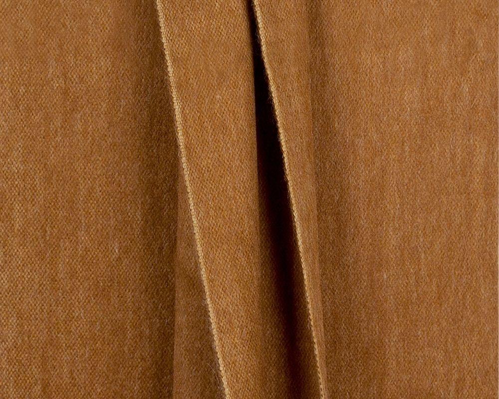 SOLID - Ocher Brown