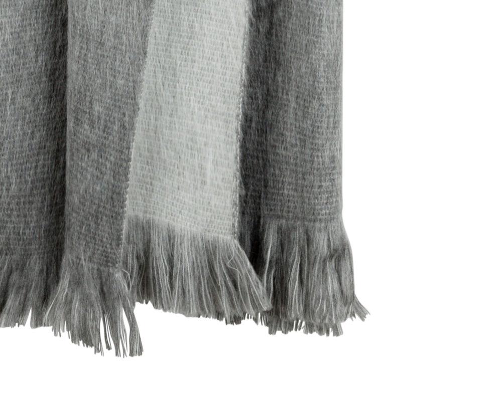 DOBLE - Silver Fog