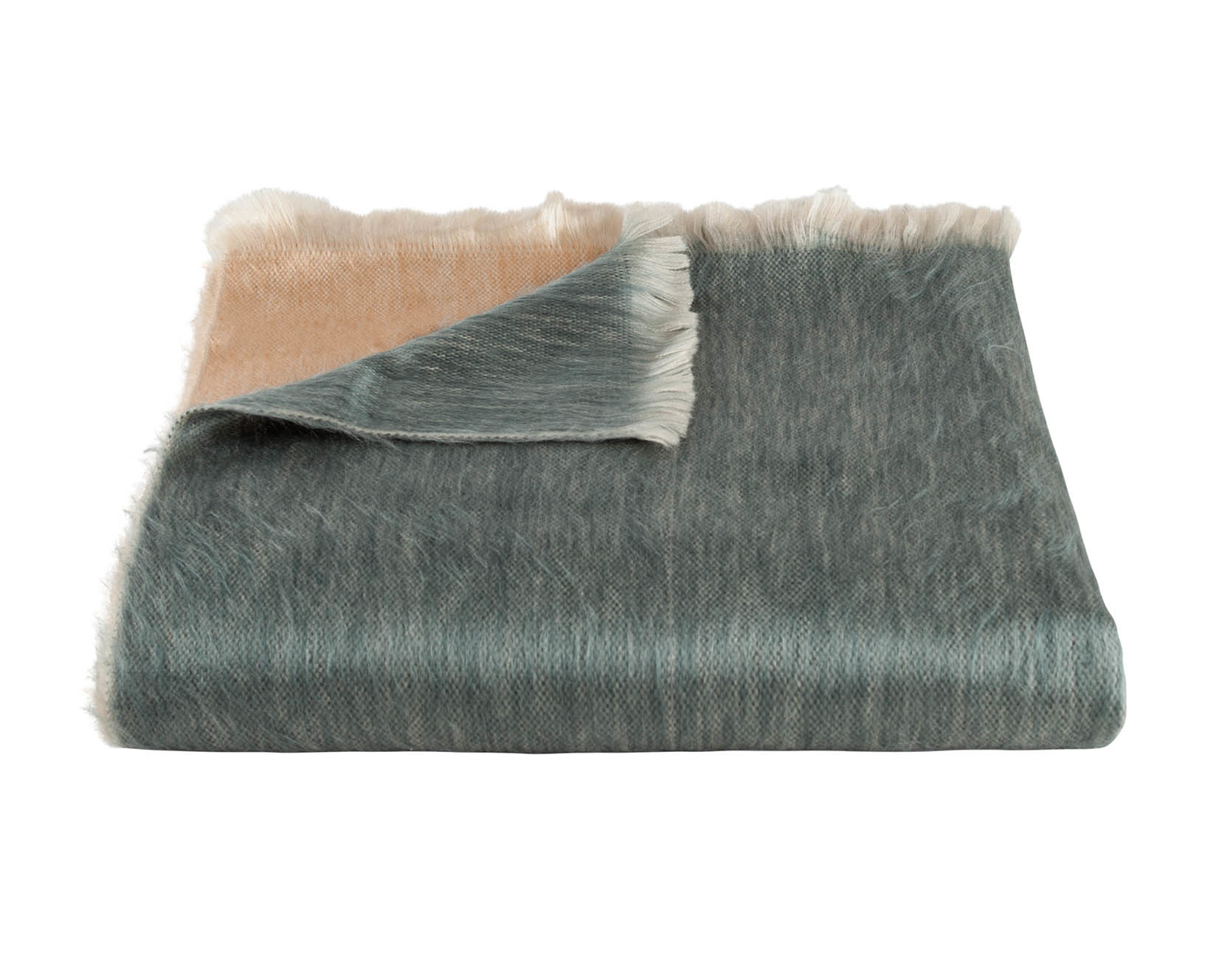 OMBRE - Teal Oyster