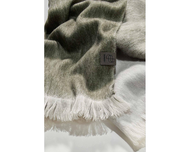 OMBRE - Silver Eucalyptus