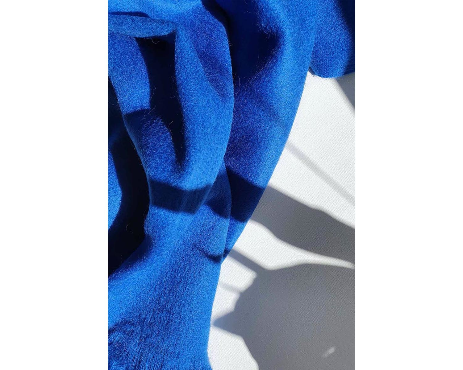 SOLID XS - Royal Blue