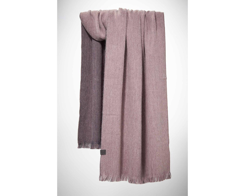 Bufandy Brushed Doble – lavender mist