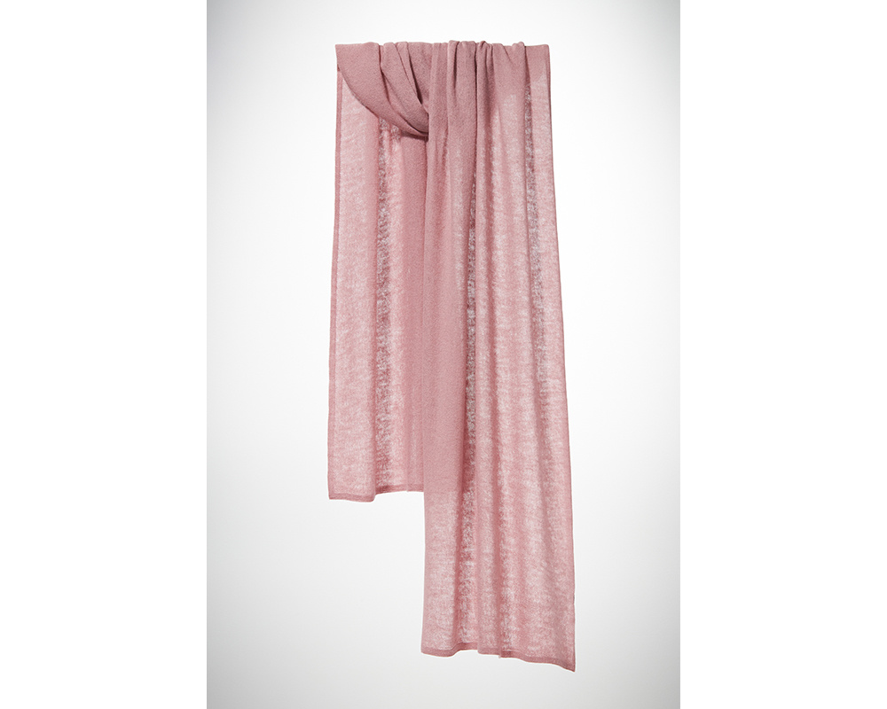 KNITTED - Dusty Pink