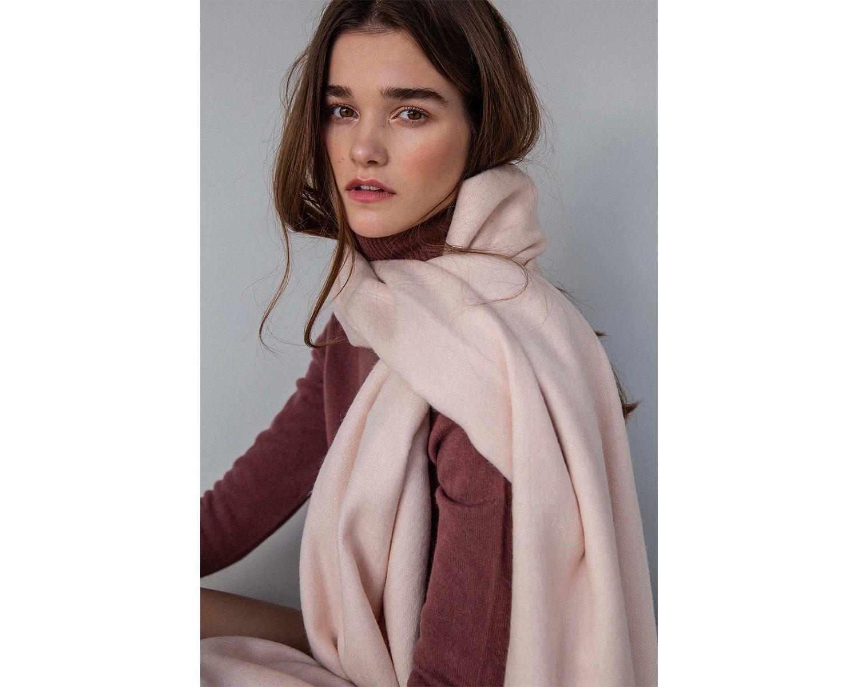 SOLID - Pastel Pink