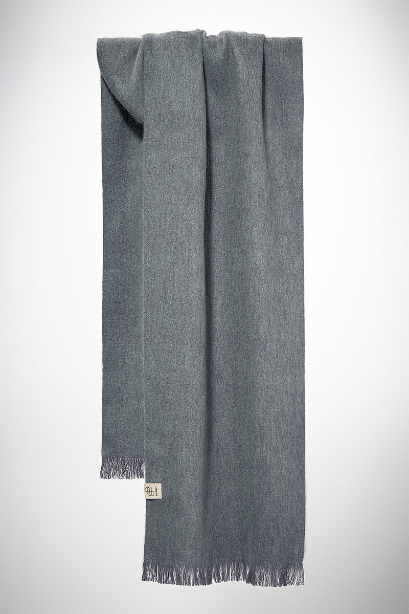 Comfort Grey XS
