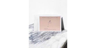 Gift Card Bufandy