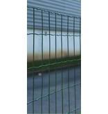 Tuingaas Antraciet 60 -180 hoog op rol (25 meter)