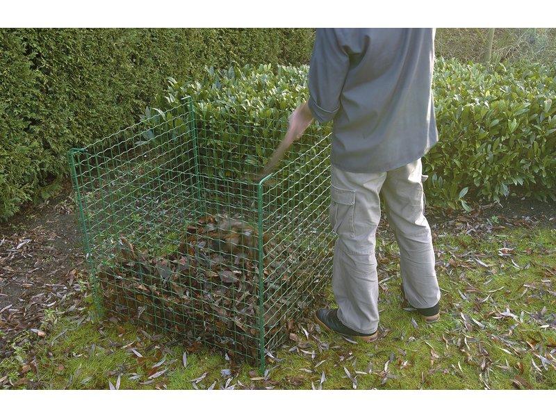 Hekwerkdirect Compostsilo