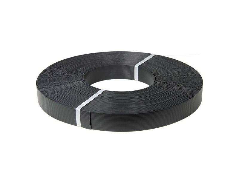 Hekwerkdirect Vlechtband antidoorkijk voor harmonicagaas 47mm
