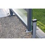 Locinox Aluminium poortvanger | UGC Locinox