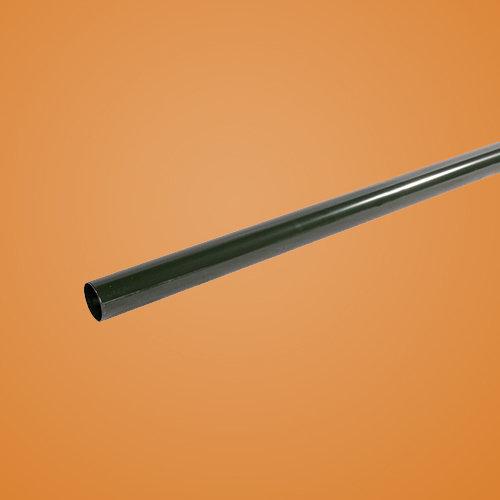 Metalen paal