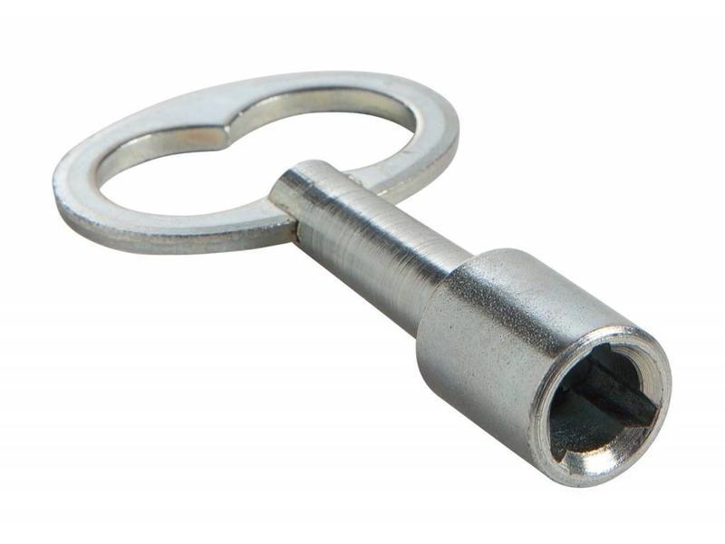 Locinox 3071-T11 | Driehoeksleutel 11 mm