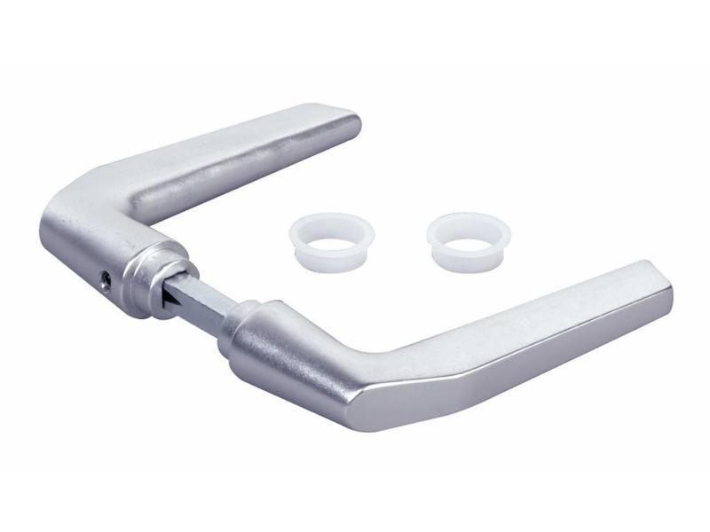 Locinox 3006M | Krukpaar in aluminium