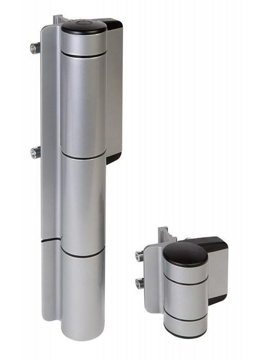 MAMMOTH-180   Hydraulische poortsluiter