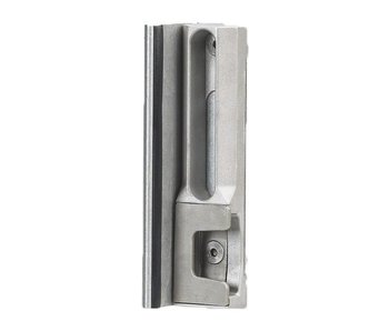 SHKL QF | Industriële veiligheidsslotvanger - rond profiel