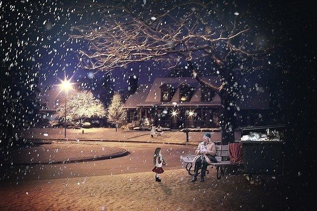 Winterurlaub 2019