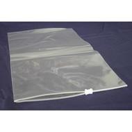 LDPE-Gleitverschlußbeutel, 200 x 300 mm (B x H), 60 my Stärke (1 VE = 1.000 St.), Ausverkauf