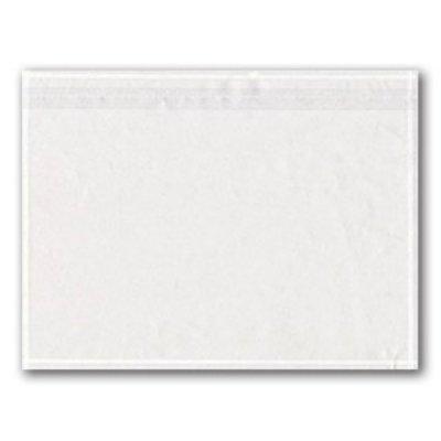 Selbstklebende Dokumententaschen DIN C 6, Format: ca. 135 x 180 mm (B x H), unbedruckt