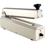 Folienschweißgerät ES 200 S mit 195 mm Schweißnahtlänge mit Schneidvorrichtung (1 VE = 1 Gerät)