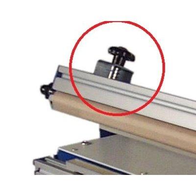 Schneidvorrichtung für TM-800-Folienschweißgeräte