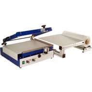 Tisch-Winkelschweißgerät TW 330/401H (1 VE = 1 Gerät)