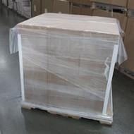 Palettenabdeckblätter, 1.200 x 1.600 mm, 25 my Stärke, HDPE-Folie, 250 St. per Rolle (= 1 VE)