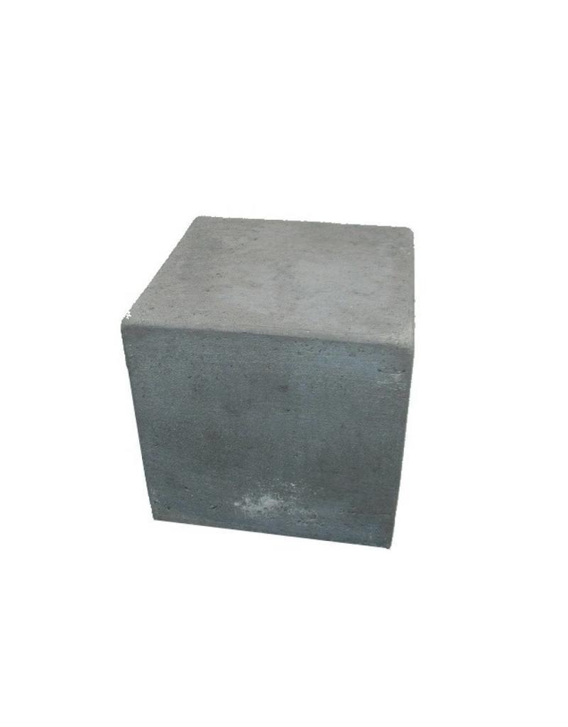 Hocker 80x80/120x35 - Boncreat Beton Ciré