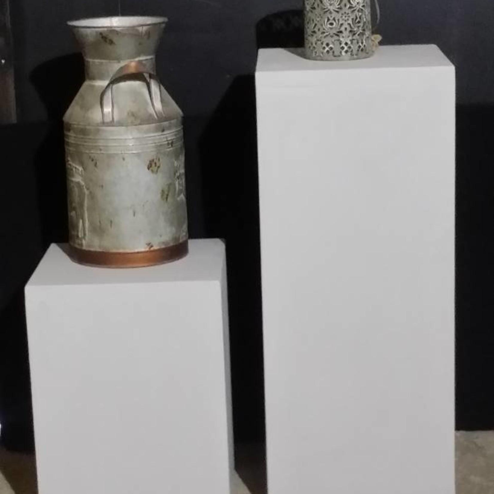 Zuil 50x50x60/160 - Boncreat Beton Ciré