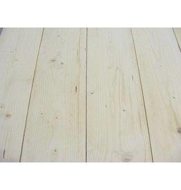 Nieuw steigerhout - p/m1