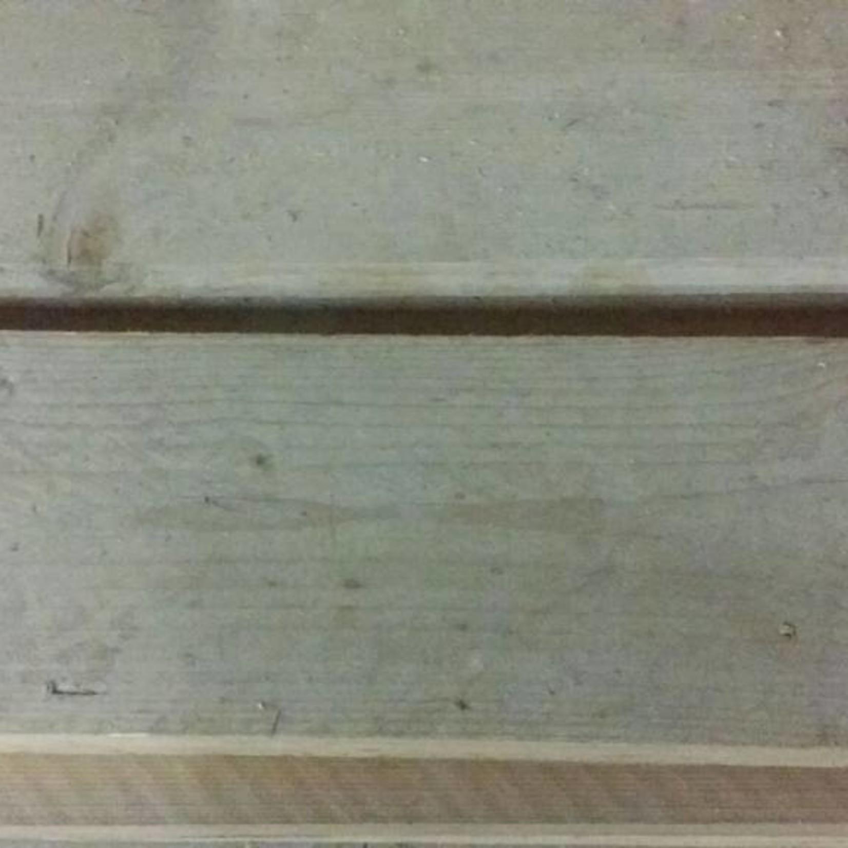 Gebruikt steigerhout - p/m1
