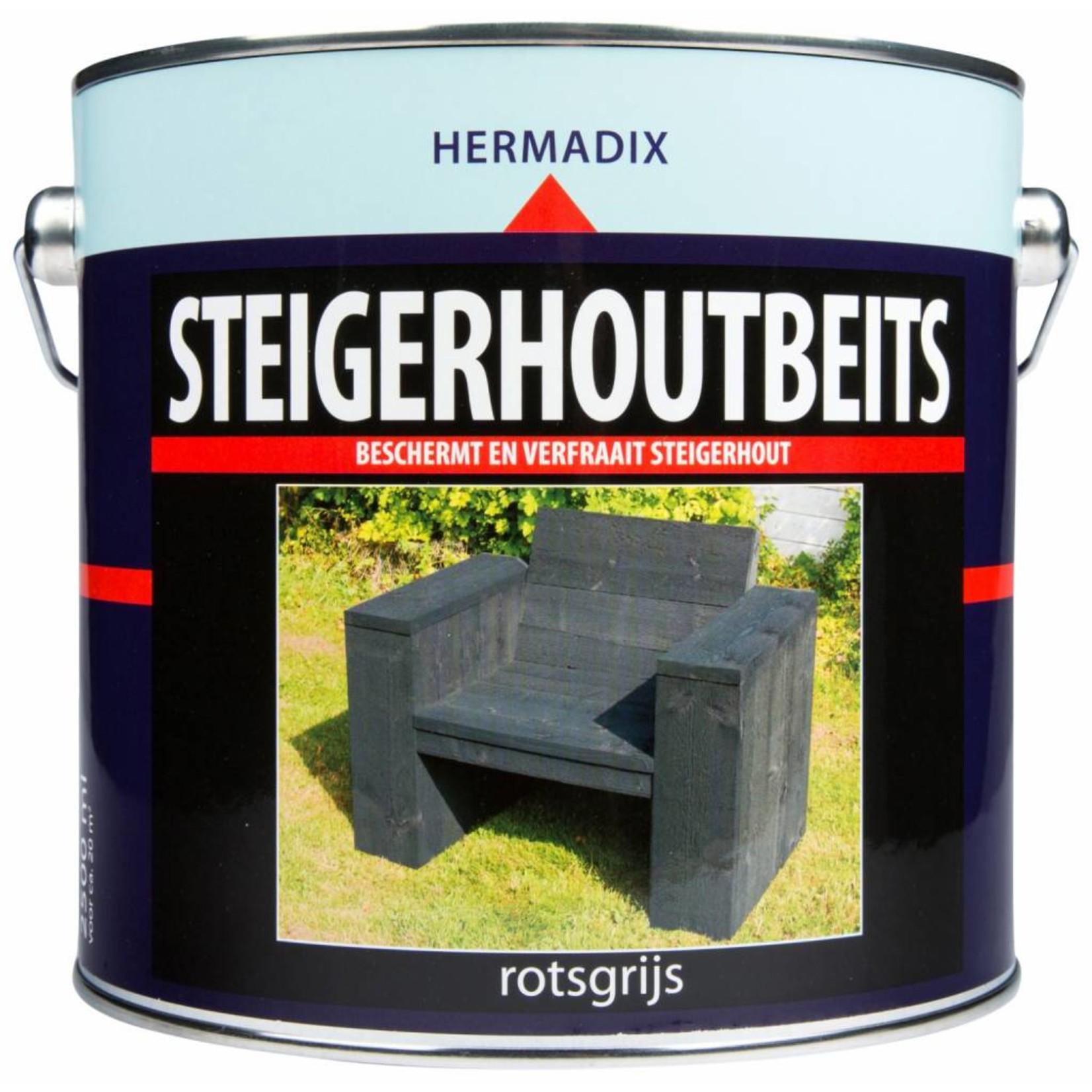 STB Rotsgrijs