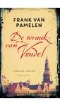 Meer info over Frank van Pamelen De wraak van Vondel bij Luisterrijk.nl