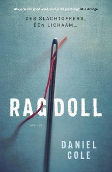 Daniel Cole Ragdoll - Zes slachtoffers, één lichaam...