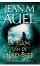 Meer info over Jean M. Auel De stam van de Holenbeer bij Luisterrijk.nl