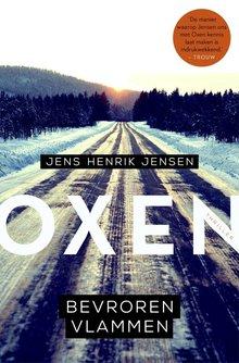 Jens Henrik Jensen Bevroren vlammen - Oxen 3