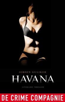 Jeroen Guliker Havana
