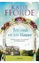 Meer info over Katie Fforde Iets ouds en iets blauws bij Luisterrijk.nl